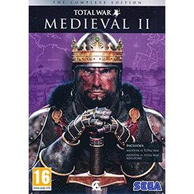 【お取り寄せ】Medieval 2 Total War The Complete Collection PC 輸入版