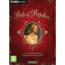 【お取り寄せ】Pride & Prejudice /PC 輸入版