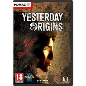 【お取り寄せ】Yesterday Origins /PC 輸入版