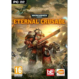 【お取り寄せ】Warhammer 40.000: Eternal Crusade /PC 輸入版