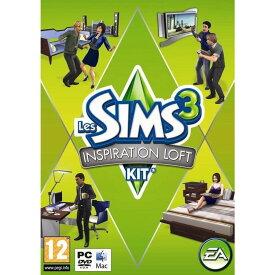 【お取り寄せ】Sims 3: Inspiration Loft Kit (French Box) /PC 輸入版