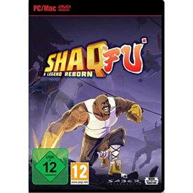 【お取り寄せ】Shaq Fu : A Legend Reborn /PC 輸入版