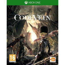 【取り寄せ】Code Vein コードヴェイン Xbox One 輸入版 日本語対応