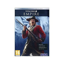 【お取り寄せ】Empire: Total War - Complete Collection /PC 輸入版