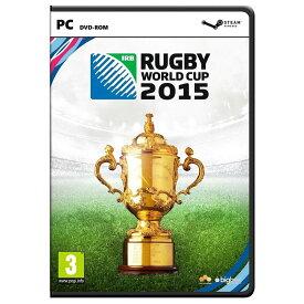 【取り寄せ】Rugby World Cup 2015 /PC 輸入版
