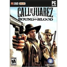 【取り寄せ】Call of Juarez: Bound in Blood (#) PC 輸入版