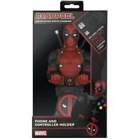 【取り寄せ】コントローラースタンド デッドプール Cable Guys Controller Holder Deadpool