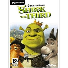 【お取り寄せ】Shrek the Third /PC 輸入版