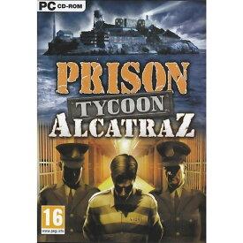 【取り寄せ】Prison Tycoon: ALCATRAZ /PC 輸入版