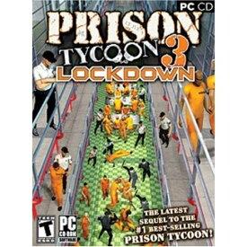 【取り寄せ】Prison Tycoon 3 Lockdown /PC 輸入版