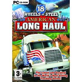 【取り寄せ】18 Wheels of Steel American L.H /PC 輸入版