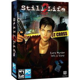 【取り寄せ】Still Life 2 (#) PC 輸入版