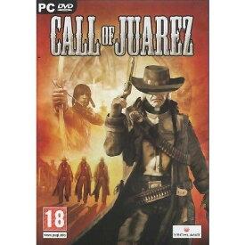 【取り寄せ】Call of Juarez PC 輸入版