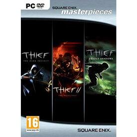 【お取り寄せ】Thief 1+2+3 Collection /PC 輸入版