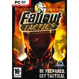 【取り寄せ】Fallout Tactics: Brotherhood of Steel PC 輸入版