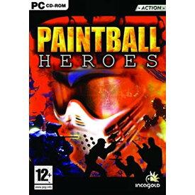 【お取り寄せ】Paintball Heroes?/PC 輸入版
