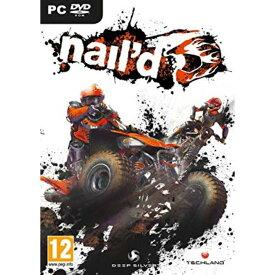 【お取り寄せ】Nail'd /PC 輸入版