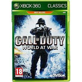 【取り寄せ】Call of Duty: World at War (Classic) (XBOX ONE COMPATIBLE) /X360 輸入版