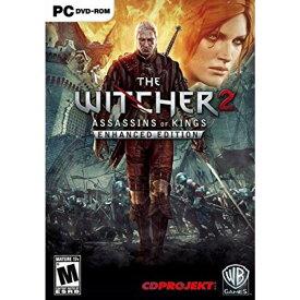 【お取り寄せ】Witcher 2: Assassins of Kings Enhanced Edition /PC 輸入版