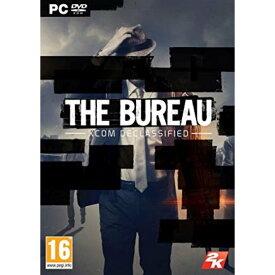 【お取り寄せ】The Bureau: XCOM Declassified /PC 輸入版
