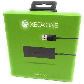 【取り寄せ】Xbox One Digital TV Tuner (Black) Xbox One 輸入版