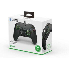 【取り寄せ】HORI Horipad Pro Controller Xbox SX 輸入版