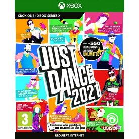 【取り寄せ】Just Dance 2021 Xbox One 輸入版