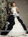 【サイズオーダー】【ハンドメイド】カラードレス ウェディング プリンセス ロングドレス レディース フォーマルドレ…