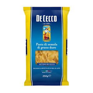 ディ・チェコ No.50コンキリエ リガーテ ゆで時間13分前後 500g イタリア産 セモリナパスタ Conchiglie Rigate n° 50 DeCecco ディチェコ