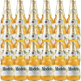 【送料無料】24本セット 1箱 モデロ・エスペシャル/Modelo especial 355ml 瓶 4.5% メキシコ ビール 業務用 飲食店 プロ向け※別途追加送料エリアあり