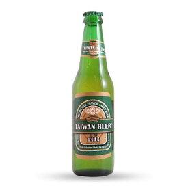 台湾ビール金牌 330ml 5.0% ビン・瓶 台湾 ビール