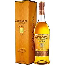 【送料無料】グレンモーレンジィ/GLENMORANGIE ビン・瓶 スコットランド 1000ml 40.0% オリジナルボックス入り シングルモルト スコッチウイスキー ハイボールにおすすめ