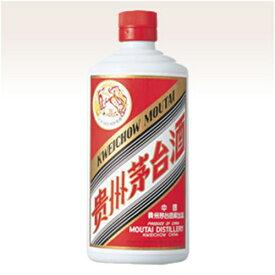 貴州茅台酒 マオタイ酒 MOUTAI 53度 500ml 中国 白酒/焼酒/火酒