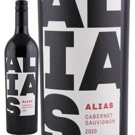 エイリアス カベルネ・ソーヴィニヨン[2018]アルコール・バイ・ボリューム 赤 750ml Alias/Alcohol by Volume[Cabernet Sauvignon] アメリカ カリフォルニアワイン 赤ワイン