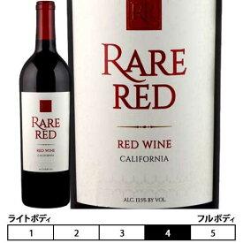 レア・ワイン/レア・レッド[N/V]スコット・ワイン・セラーズ 赤 750ml Scotto Wine Cellars [Rare Wine/Rare Red] アメリカ カリフォルニアワイン 赤ワイン