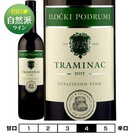 トラミナック・セレクテッド[2019]クロアチア 白 750ml Ilocki Podrumi[Traminac Selected]イロチュキ・ポドゥルミ 白ワイン