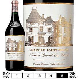 シャトー・オー・ブリオン・ルージュ[1988]Chateau Haut Brion Rouge 750ml フランス ボルドー 格付け1級 赤ワイン グラーヴ ペサック・レオニャン 五大シャトー※お取り寄せ商品、在庫確認後ご連絡いたします