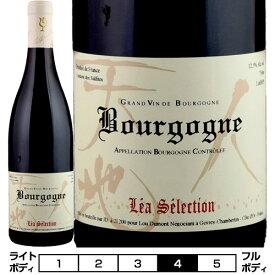 ブルゴーニュ ルージュ[1996]ルー・デュモン レア・セレクション 赤 750ml Lou Dumont LEA Selection[Bourgogne Rouge] フランス ブルゴーニュ 赤ワイン