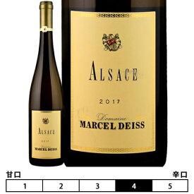 マルセル・ダイス[2017]アルザス ブラン 白 750ml Marcel Deiss[Alsace Blanc] フランス アルザス 白ワイン