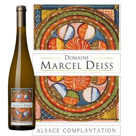 マルセル・ダイス[2018]アルザス コンプランタシオン 白 750ml Marcel Deiss[Alsace Complantation] フランス アルザス 白ワイン 自然派ワイン