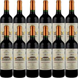 【送料無料】12本セット シャトー・ラ・ジラルド[1996]赤 750ml ボルドー・スペリュール Bordeaux Superieur[Chateau La Girarde] フランス ボルドー 赤ワイン※クール便・離島など別途追加送料エリアあり