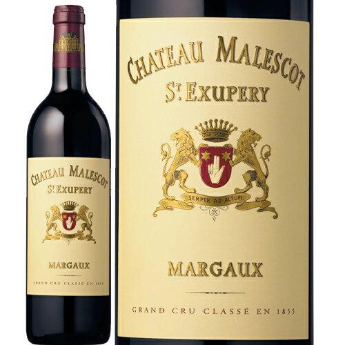 【蔵出し】シャトー・マレスコ・サン・テグジュペリ[1980]ボルドー マルゴー 赤 750ml Chateau Malescot Saint-Exupery[MARGAUX]