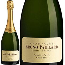 シャンパーニュ ブルーノ・パイヤール[N/V]エクストラ・ブリュット・プルミエール・キュヴェ 泡・白 750ml [Bruno Paillard Extra Brut Premiere Cuvee] フランス シャンパン スパークリングワイン Champagne