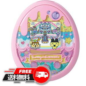 バンダイ BANDAI たまごっちみーつ スイーツみーつver.ピンク プレゼント ギフト 人気 誕生日プレゼント ランキング 2021 おもちゃ 景品 誕生日 小学生 子供 こども 子ども会 人形 プラモデル 中