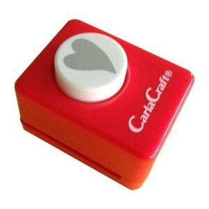Carla Craft(カーラクラフト) クラフトパンチ(小) スィートハート CP-1N 4100772