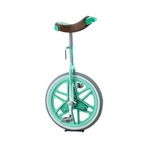 一輪車 スケアクロー グリーン SCW18GE