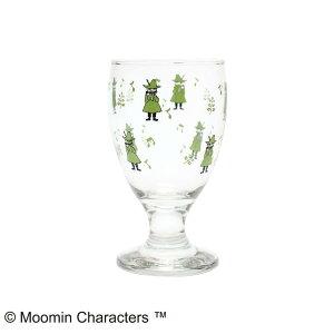 MOOMIN(ムーミン) ジュースグラス simple スナフキン MM-G015