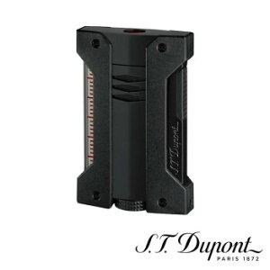 S.T. Dupont エス・テー・デュポン ライター デフィ エクストリーム マットブラック 021400≪021400≫