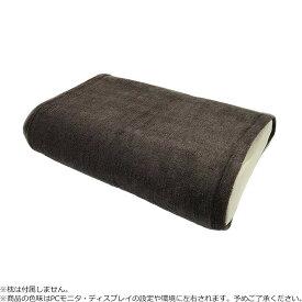 エアーかおる オーガニック消臭枕カバー チャコール 800307