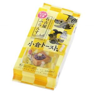 名古屋ふらんす(小倉トースト味) 4個入 10箱